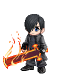 Sasuke darknesThe Fighter
