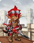 Keith Valken Lionheart's avatar