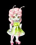 Blue Eyed Wallflower's avatar
