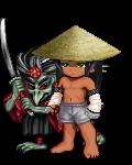 Samurai Leo22