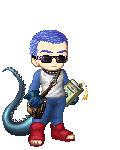Boshisaur's avatar