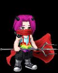 Alphemia Goth's avatar