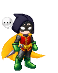 Damian Wayne's avatar