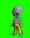 [NPC] alien invader 1955