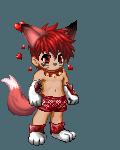 Cuddly Foxy