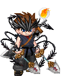 Virus Warrior's avatar