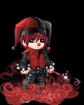 Jesterwulf's avatar