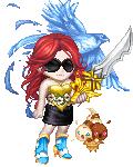 Cassie Stars's avatar