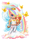 Flutterby Angel's avatar