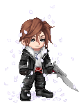 squall Ieonhart