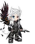 DarkDragonFamiliar's avatar