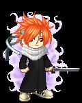 Shibuto Kurosaki's avatar
