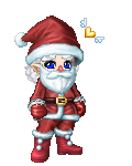 THE Santa Claus's avatar