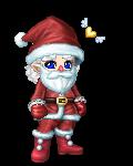 THE Santa Claus's avatar