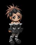 demure damsel's avatar