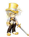 xSasha Mayhem's avatar
