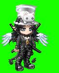 XI Graceful Assassin Shi