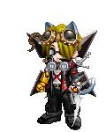 AJ the Swordmaster