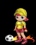 Suzie Soccer Fan