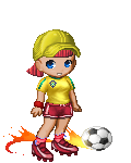 Suzie Soccer Fan's avatar