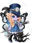 bluebuterfly