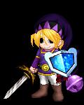 I Purple Link I