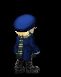 Ronan Aalto's avatar