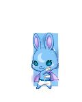[NPC] Blue Ranger
