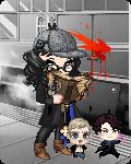 Ladynightstalker101's avatar