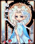 Ice Queen Elsa