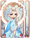 Ice Queen Elsa's avatar