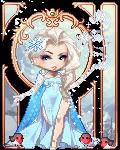 Ice Queen Elsa's avatar