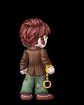 Sinister Scarecrow's avatar