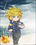 Volkner's avatar