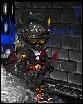 Captain Ken Sanzo's avatar