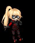 Miraculous Akuma's avatar
