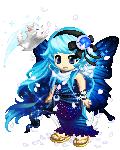 Blue Kimiki