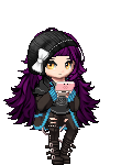 Orangeish Sherbert's avatar