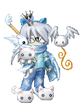 The Cat Band Fairy's avatar