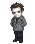 [Gaia] Edward Cullen