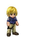 STARS PD officer Noah's avatar
