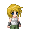 Starbuck Thrace's avatar