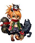 Okami Wildfang's avatar