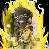 Kenzo Pyro Tabibito Wolf's avatar