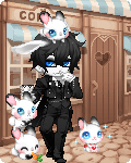 Dark Metamorphosis's avatar