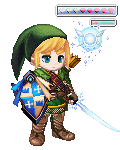 link the chosen hylian267's avatar