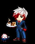 II Peppermint Butler II