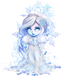 moonlight snow siren