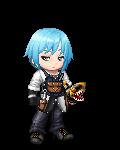 Cress Sybellos's avatar