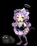 purple panthyr